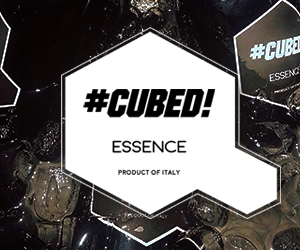 CUBED ESSENCE